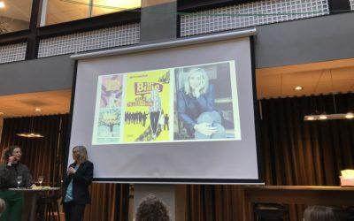 Lärarkväll med Bonnier Carlsen